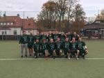 Schöne Verlierer: Würzburger Jungs